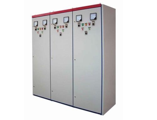 PGL1/2型系列交流低压配电柜